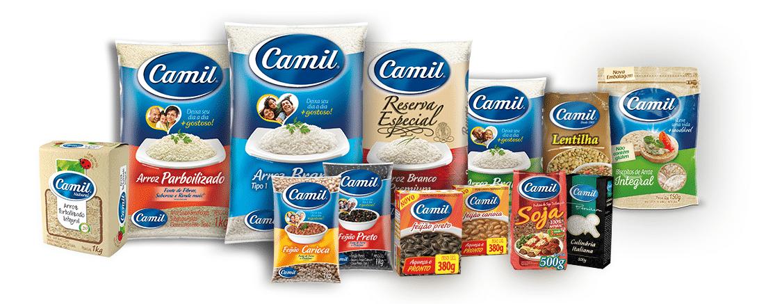 Camil - CAML3