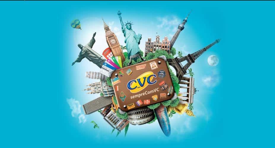 CVC Brasil - CVCB3