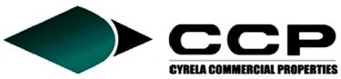Cyrela Commercial Properties S.A - CCPR3