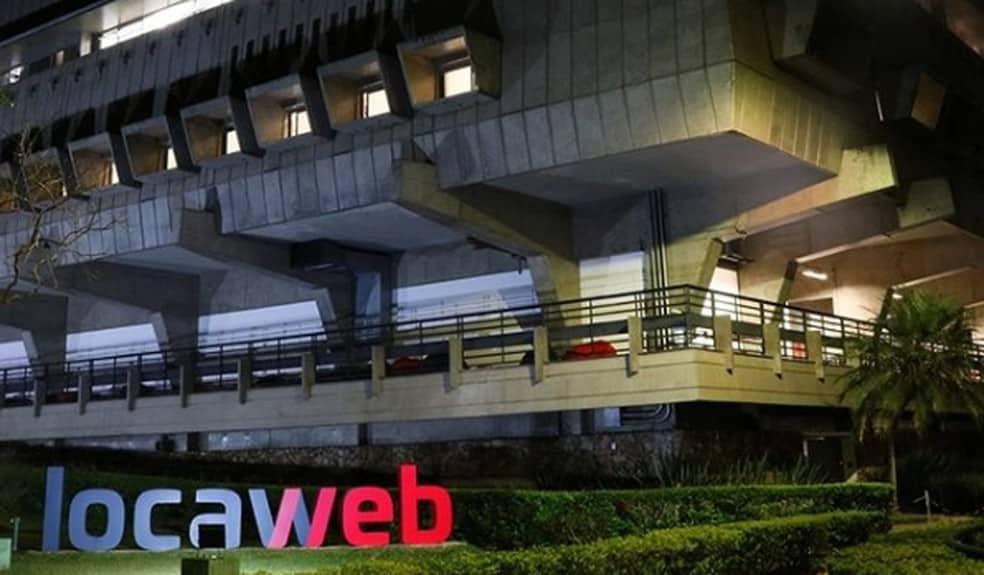 Locaweb - LWSA3