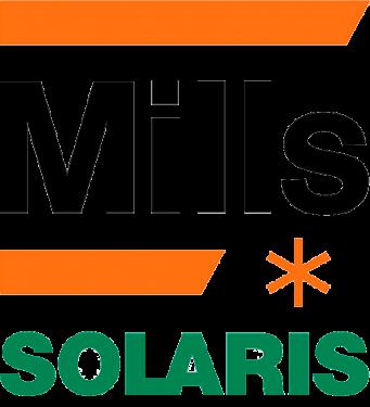 Mills Solaris - MILS3
