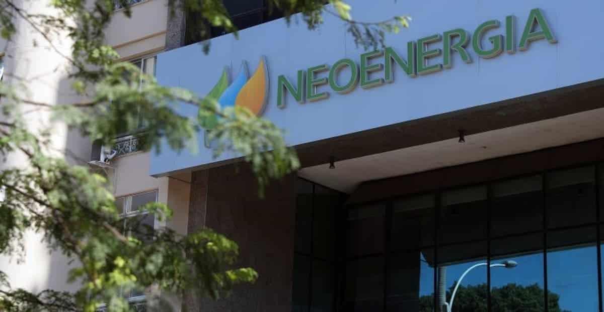 Neoenergia - NEOE3