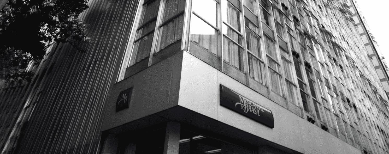 Banco Mercantil do Brasil - BMEB3, BMEB4