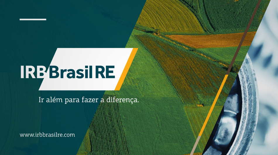 IRB Brasil RE - IRBR3