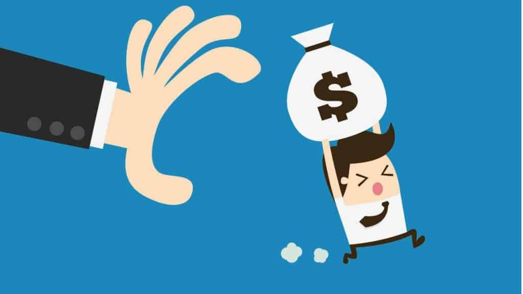 tributação