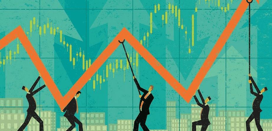 Deflação, o que é? Causas, riscos e conceito de desinflação e inflação