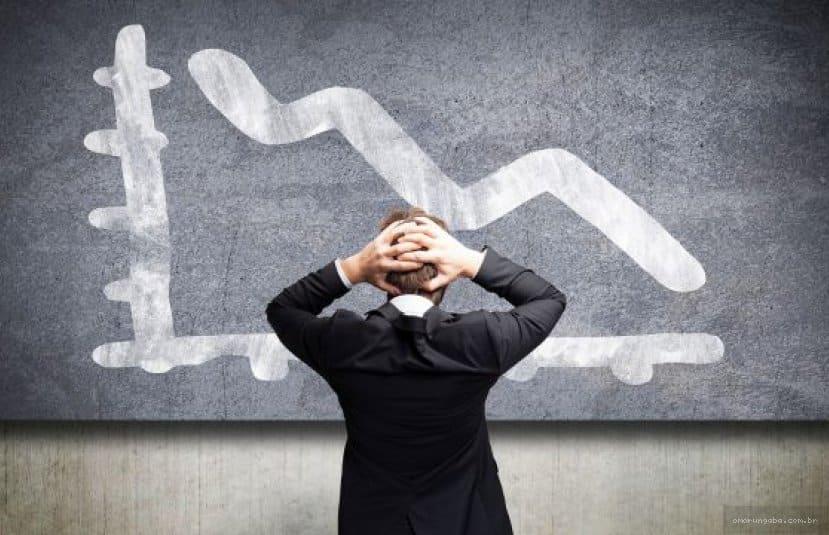 Estagnação econômica, o que é? Diferenças entre recessão e depressão