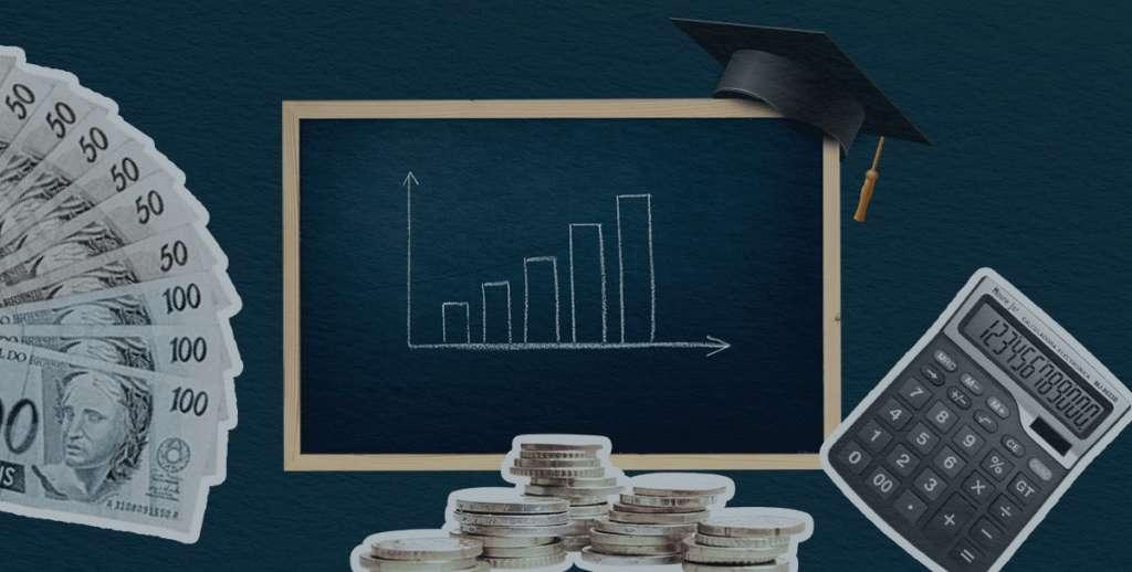 Falta de educação financeira - Dicas para lidar com o próprio dinheiro