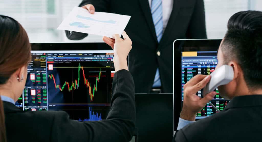 Market maker, o que é? Definição, como funciona, funções e importância