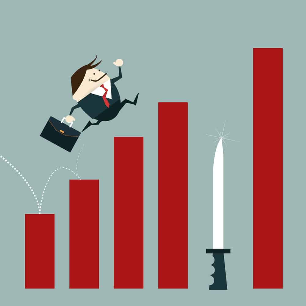 Riscos dos investimentos, o que é? Tipos existentes