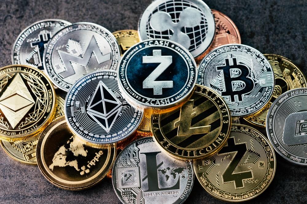 Tipos de criptomoedas: quais são as principais no mercado